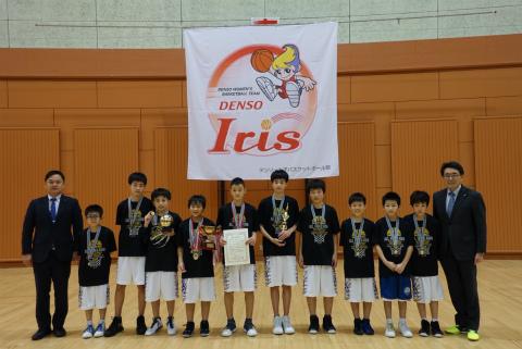 協会 北海道 バスケットボール